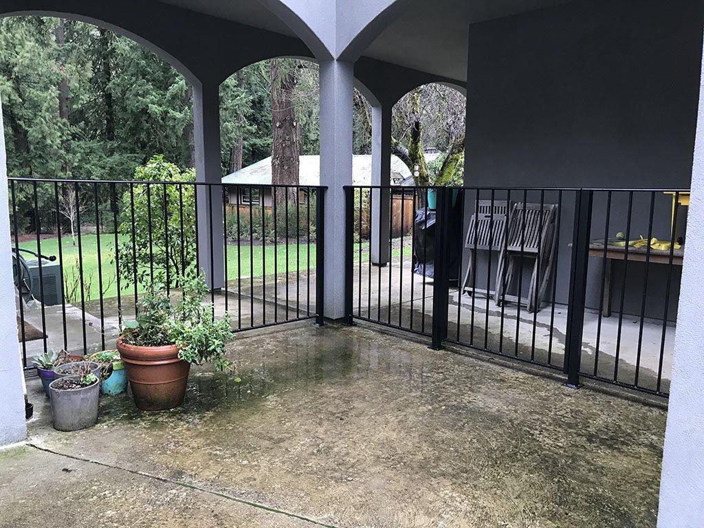 Iron Fences And More Portland Metro Area Adrians Iron
