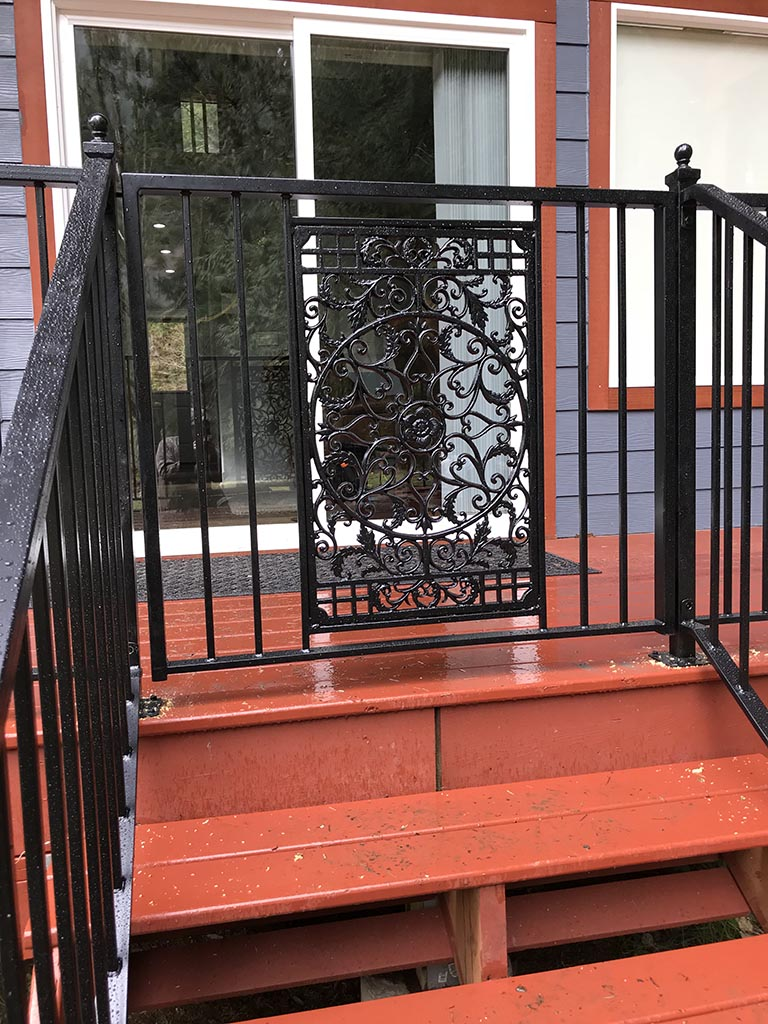 Iron Gates Driveway Gates Security Gates Amp More
