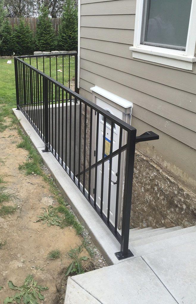 custom guard rails